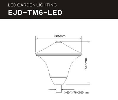 EJD-TM6-LED