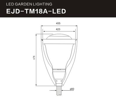 EJD-TM18A-LED