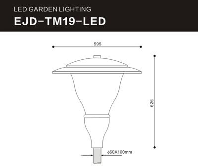 EJD-TM19-LED