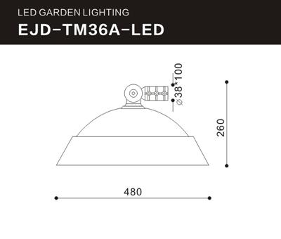 EJD-TM36A-LED