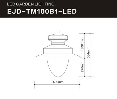 EJD-TM100B1-LED